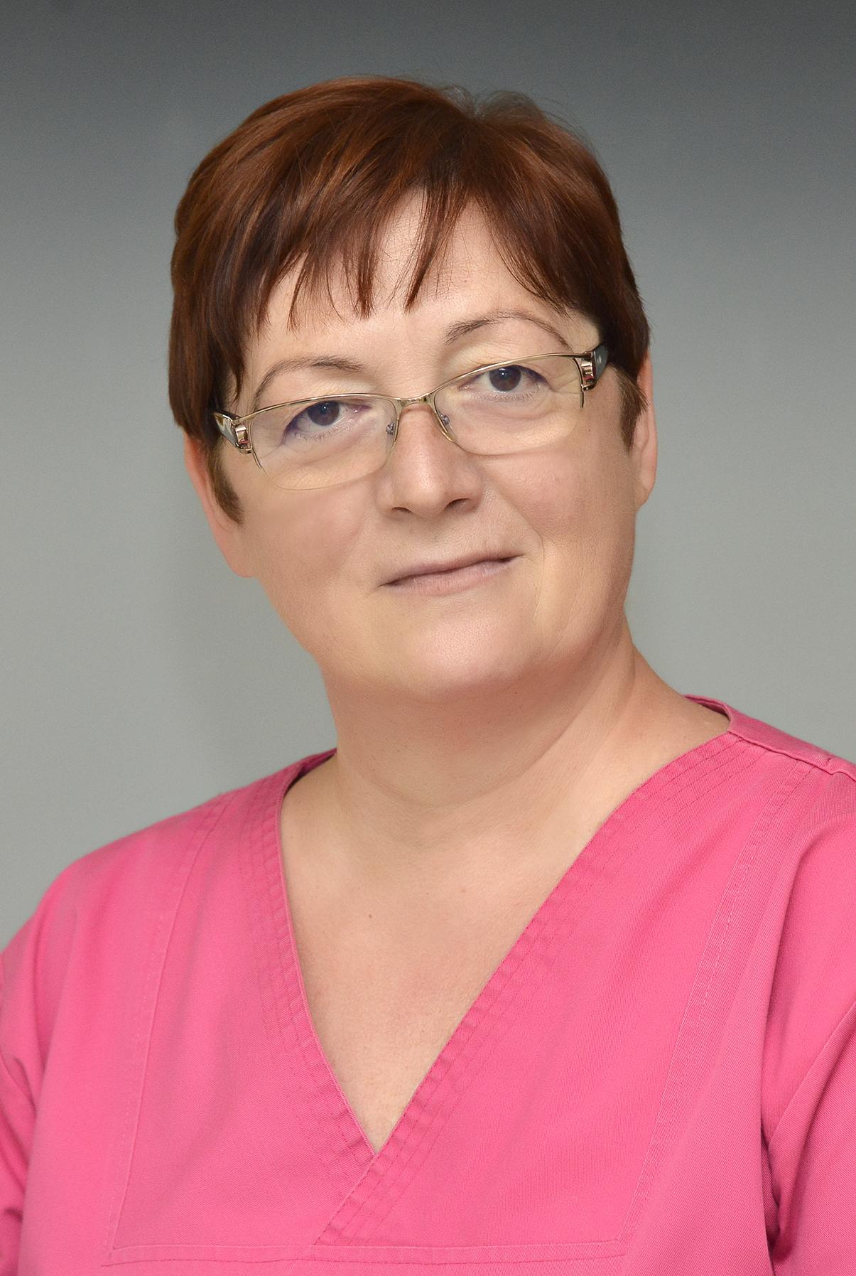 Bácsfalusi Katalin